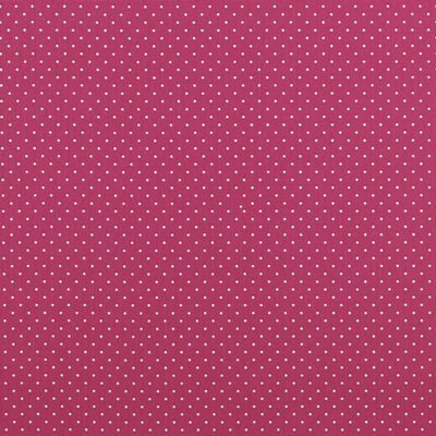 Bumbac imprimat - Petit Dot Pink