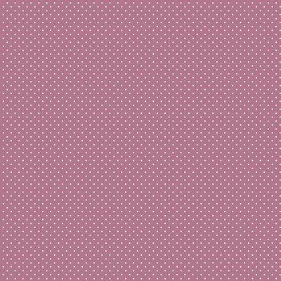 Bumbac imprimat - Petit Dots Mauve
