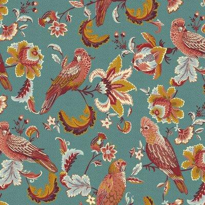bumbac-organic-imprimat-tropical-birds-teal-42491-2.jpeg