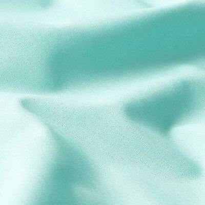 Poplin bumbac uni - Mint