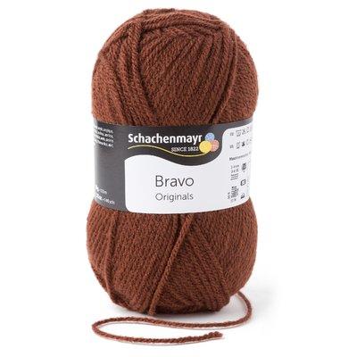 Fir acril Bravo - Brown 08281