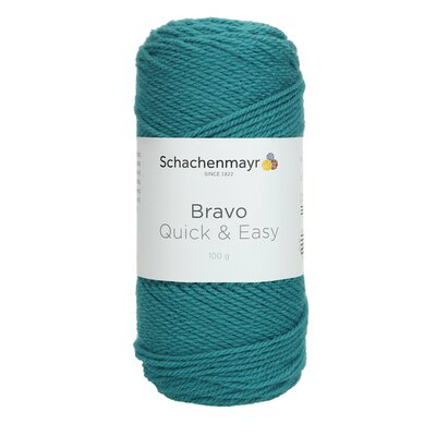 Fir acril Bravo Quick & Easy - Aqua 08380