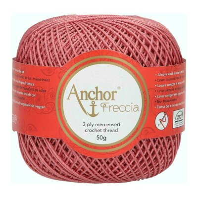 Fir crosetat - Anchor Freccia 12 culoare 00895