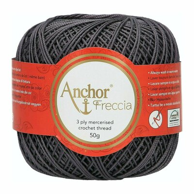 Fir crosetat - Anchor Freccia 6 culoare 00400