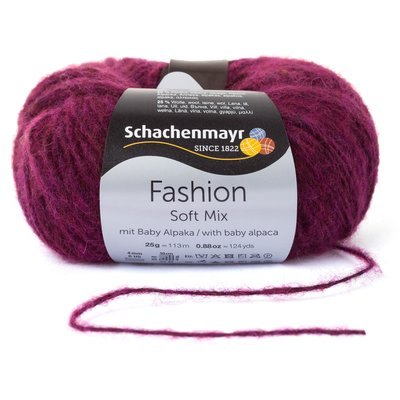 Fir Fashion Soft Mix - Kardinal 00036