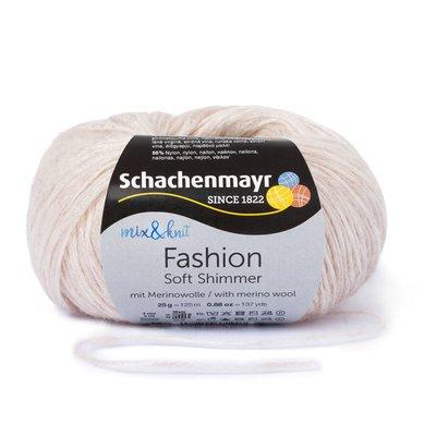 Fir Fashion Soft Shimmer - Pearl 00002