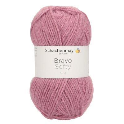 Fire acril Bravo Softy - Lilarosa 08343