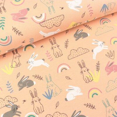 jerse-bumbac-imprimat-rabbit-salmon-35267-2.jpeg