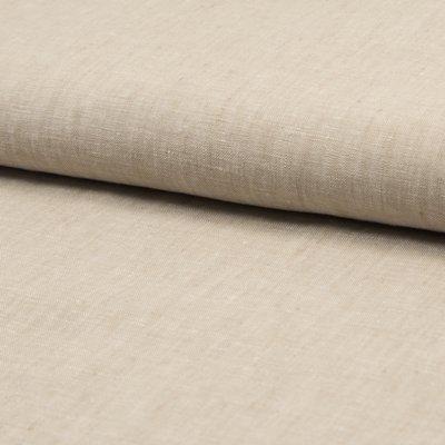 Material 100% In - Linen Georgio Camel