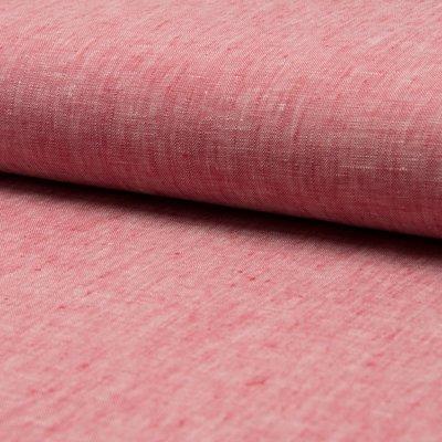 Material 100% In - Linen Georgio Red
