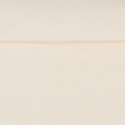 Material tubular Rib / patent mansete Organic - Light Rosa