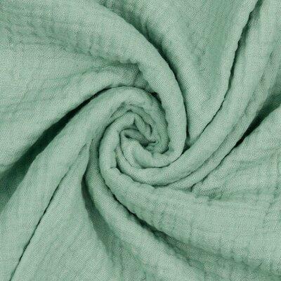 Muselina Organica GOTS - Nile