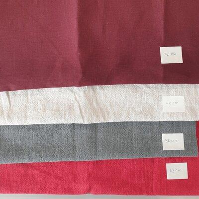 Scraps Set - Linen - 1.6 m