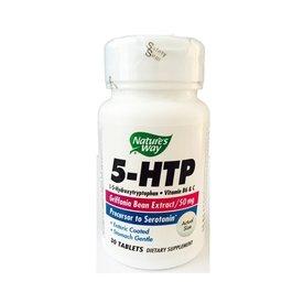 5-HTP 30 tablete gastrorezistente