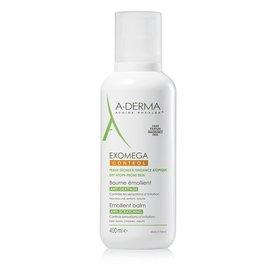 A-derma Exomega Control Balsam Emolient Anti-prurit 400ml