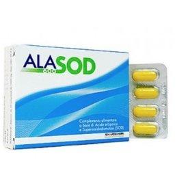 Ala Sod 600 20 comprimate