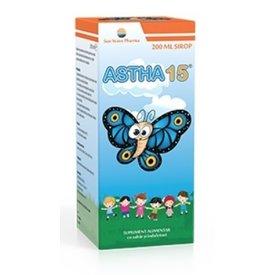 Astha 15 sirop 200 ml