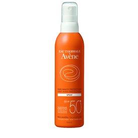 Avene SPF50 Spray Piele Sensibila 200ml