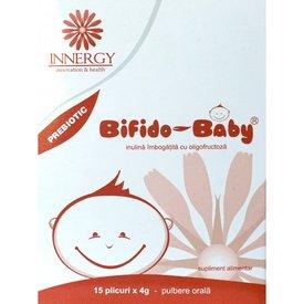 Bifido Baby 15 plicuri