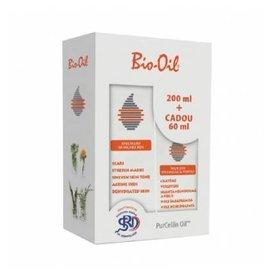 Bio-oil 200ml + 60ml Cadou