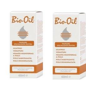 Bio-oil  60ml+60ml