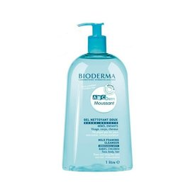Bioderma  ABCDerm Gel Spumant 1000ml