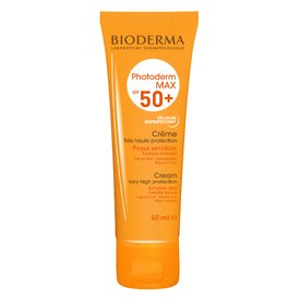 Bioderma Photoderm Max Crema  Spf 50+ 40ml