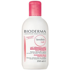 Bioderma Sensibio Lapte Demachiant 250ml