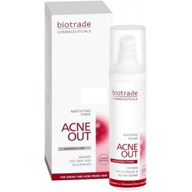Biotrade Acne Out Tonic Matifiant 60 ml
