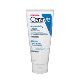CeraVe Crema hidratanta fata si corp piele uscata si foarte uscata 177 ml