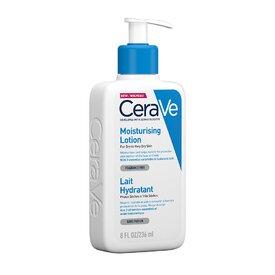 CeraVe lotiune hidratanta piele uscata-foarte uscata 236 ml