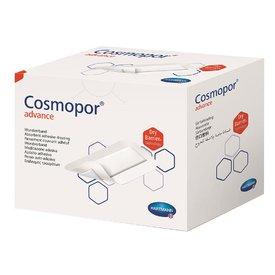 Cosmopor Advance 7,2cm x 5cm x 25 plasturi