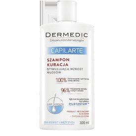Dermedic Capilarte Sampon Stimulator 300 ml