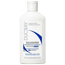 Ducray Squanorm Sampon Impotriva Matretii Uscate 200ml