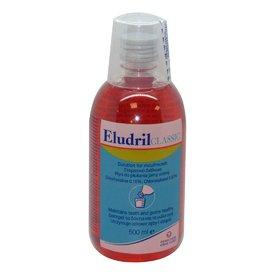 Eludril Classic - Apă de gură 500ml