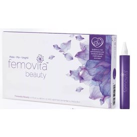 Femovita Beauty 10 fiole buvabile