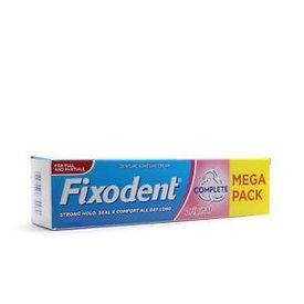 Fixodent Original Crema Adeziva pentru Proteze Dentare 70g