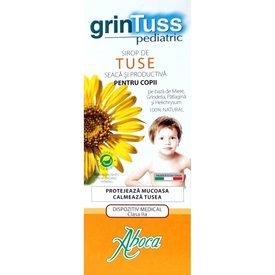 GrinTuss Sirop pentru copii 180ml
