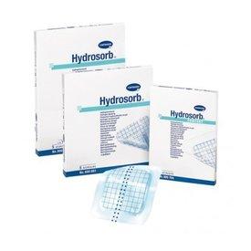 Hydrosorb Pansament Transparent cu Hidrogel 10cm x 10cm x 5 bucati