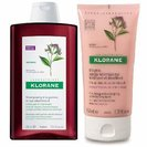 Klorane Sampon Quinina 400ml + Balsam Quinina 150ml
