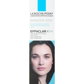 La Roche Posay Effaclar K+ Crema pentru Ten Gras 30ml