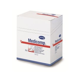 Medicomp Extra 10cm x 10cm x 25 Comprese Sterile
