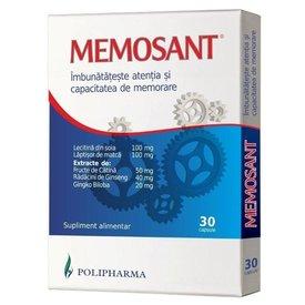 MEMOSANT, 30 capsule