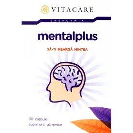 MentalPlus, 30 capsule