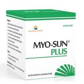 Myo-Sun Plus 30 plicuri