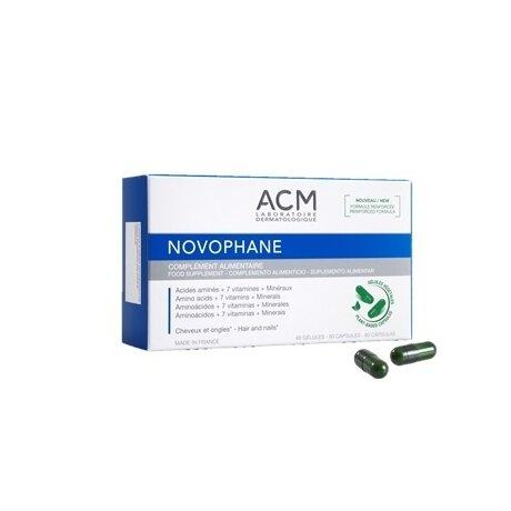 Novophane, 60 capsule vegetale