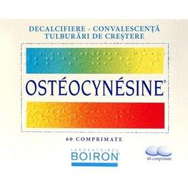 Osteocynesine, 60 comprimate