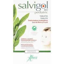 Salvigol pediatric 30tablete