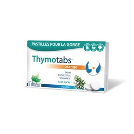 Thymotabs orange 24 pastile