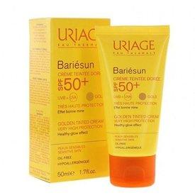 Uriage Bariesun Crema Colorata Spf 50+ 50ml